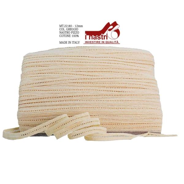 Adornos de encaje de algodón